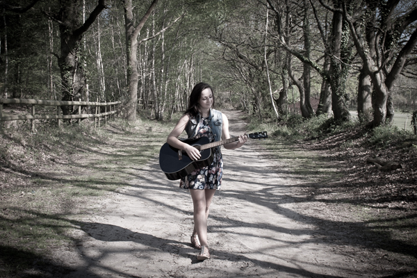 Portrait Photography ~ Ferndown