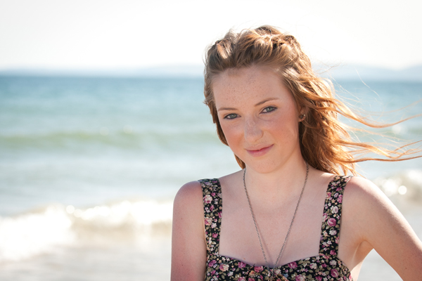 Bournemouth Portrait Photography