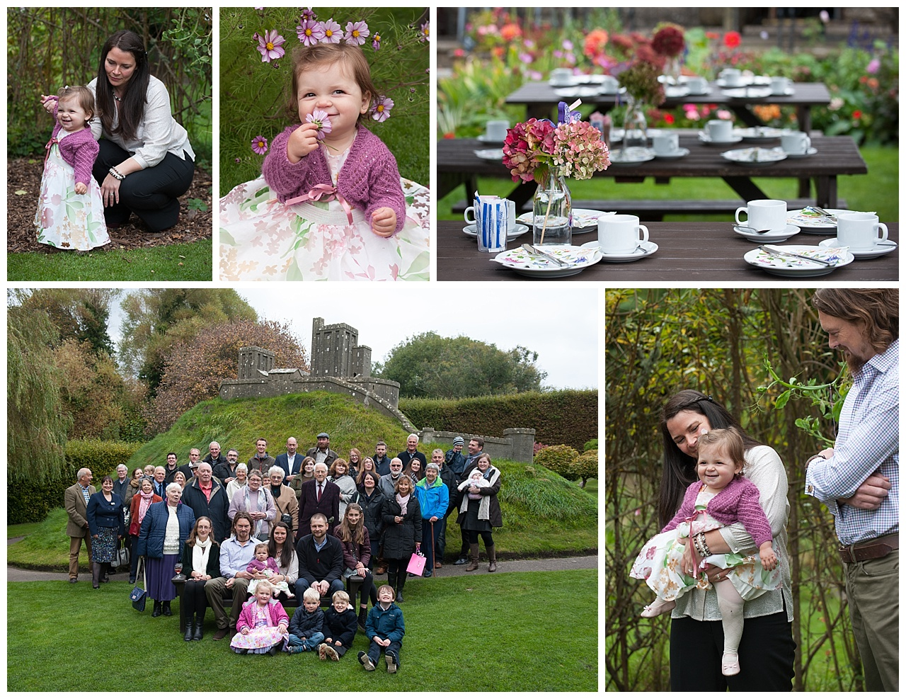 Naming Ceremony Photography Dorset