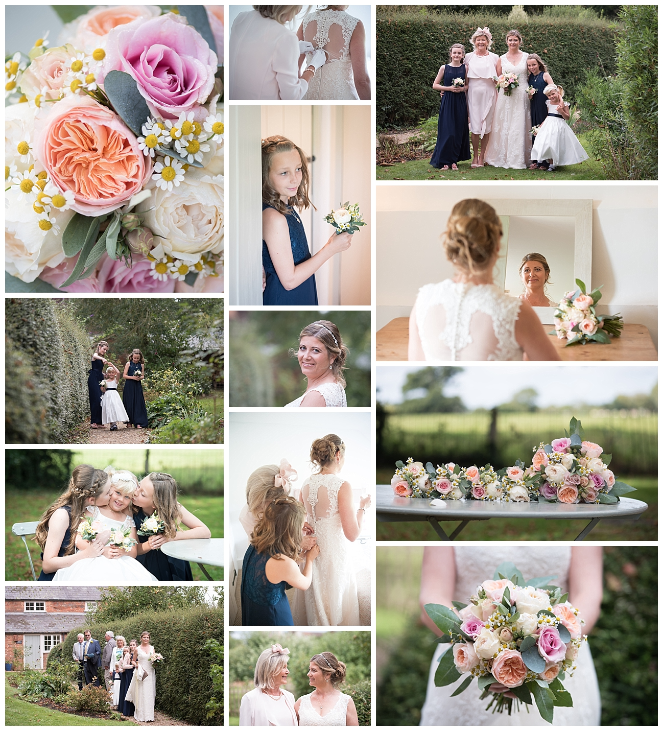 Bournemouth Wedding Photography