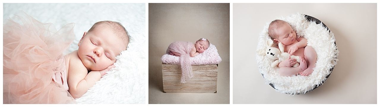 Bournemouth newborn and baby photography