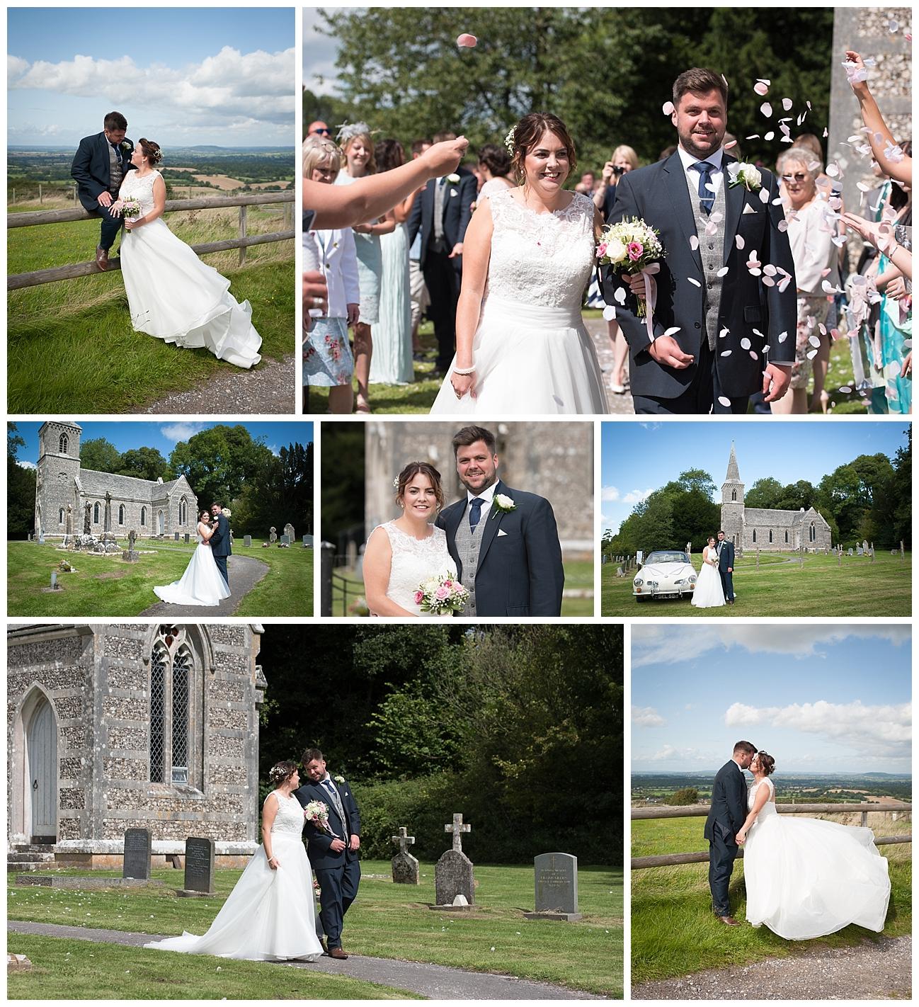Shillingstone Wedding Photography