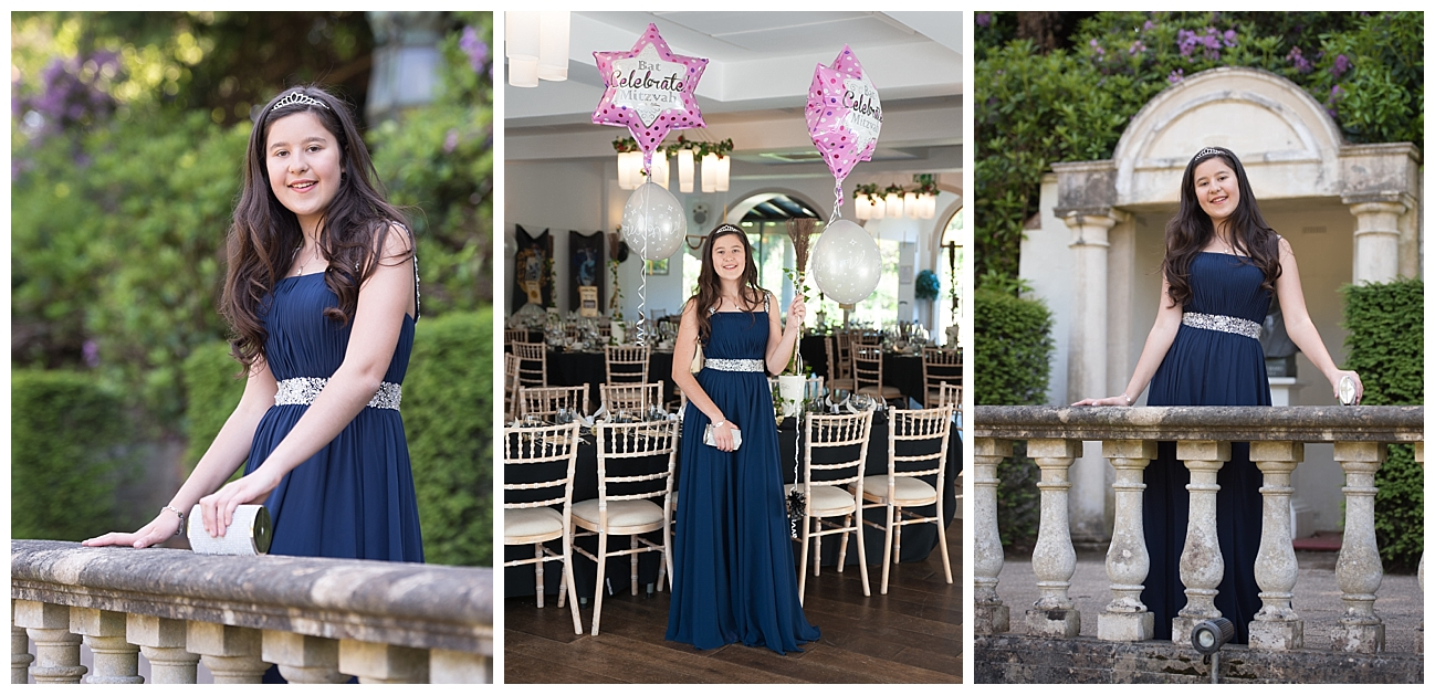 Bournemouth Bat Mitzvah Photography