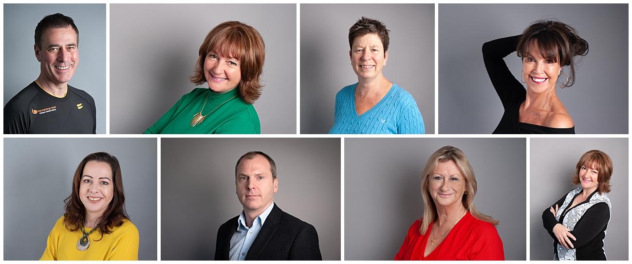 Dorset Family Bluebell Portrait shoot