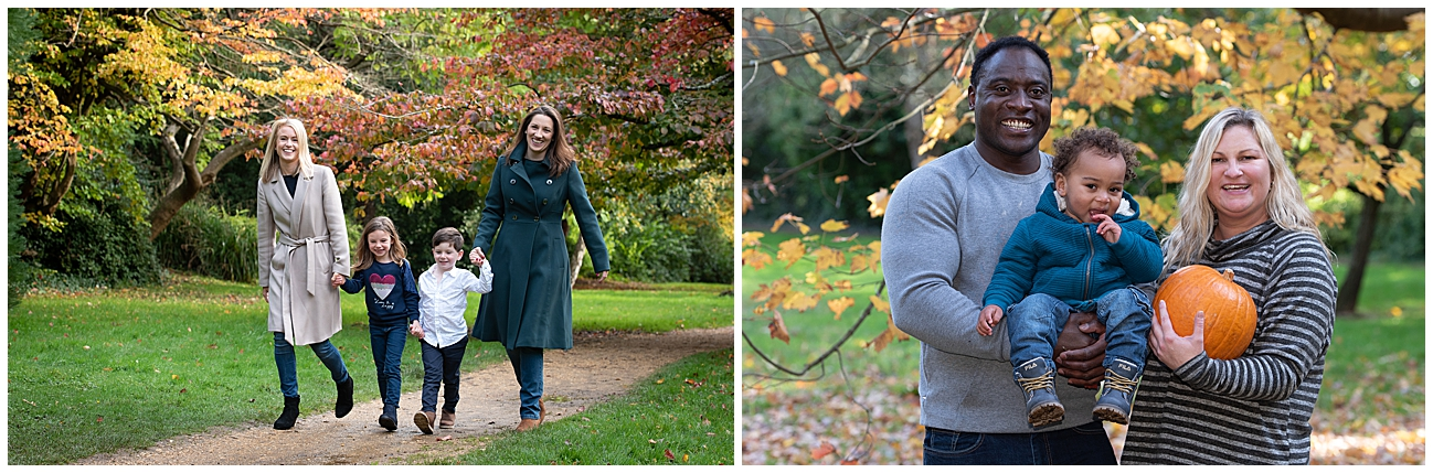 Autumn mini sessions1