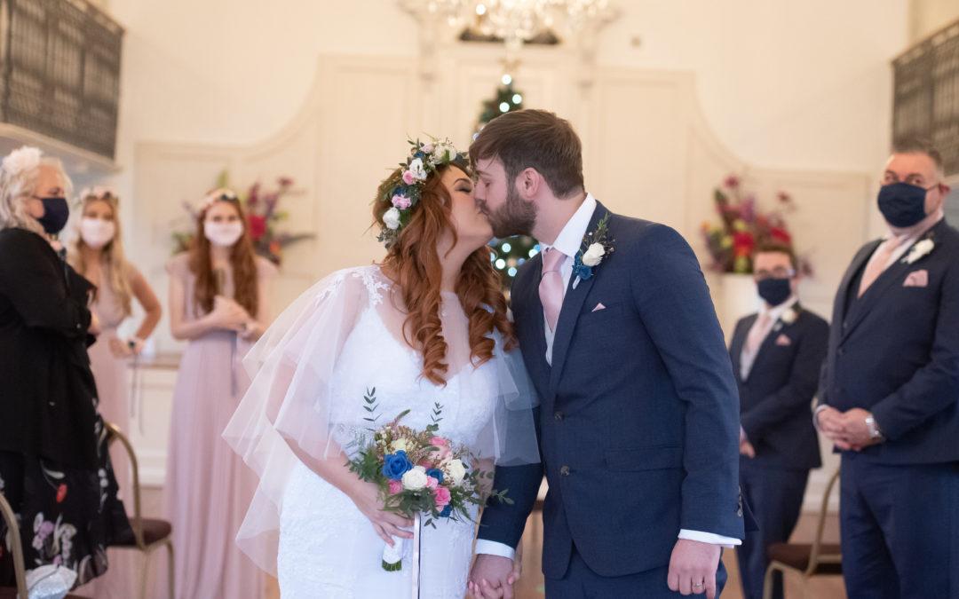 5 benefits of having a micro wedding