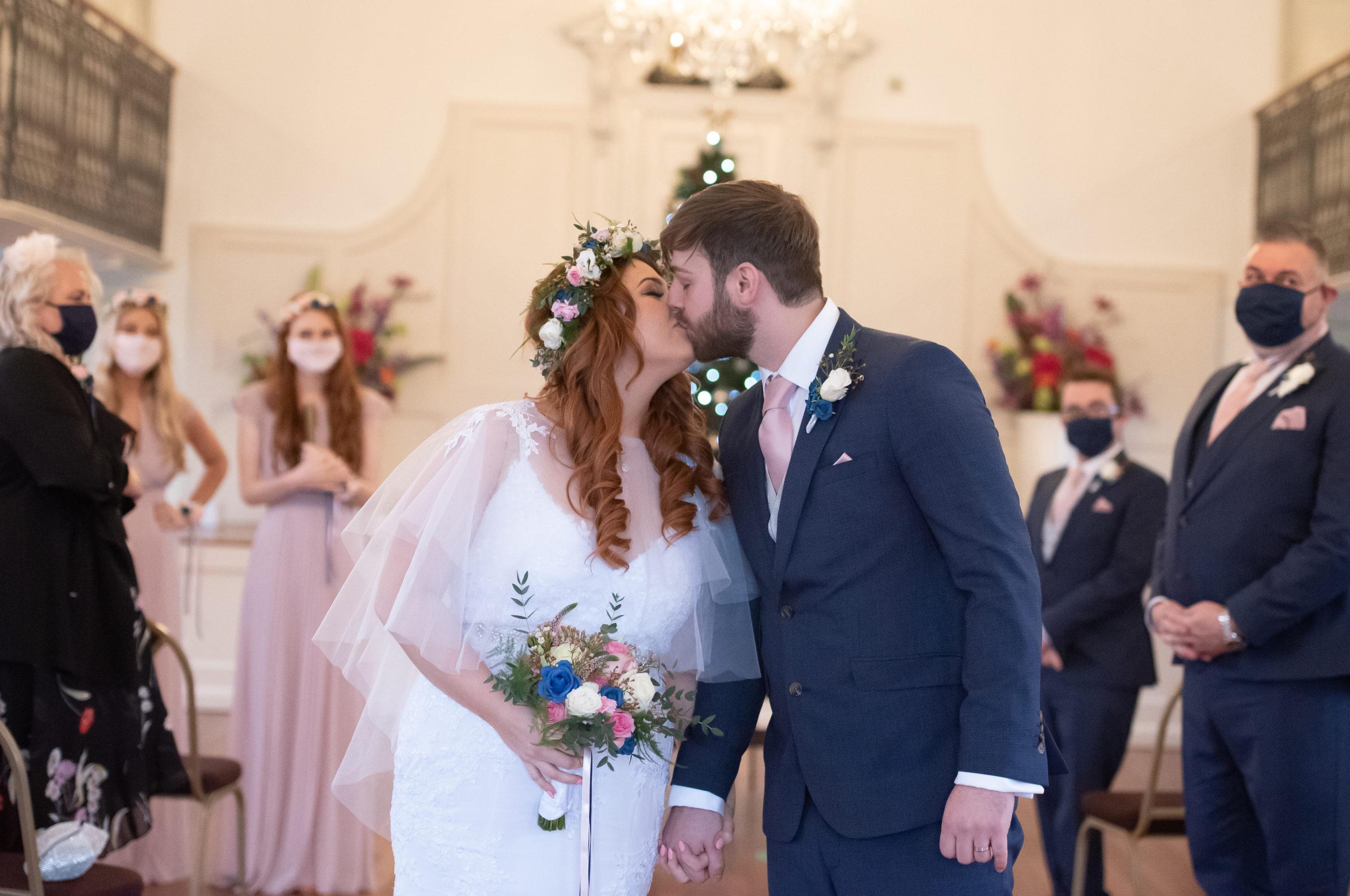 poole wedding photography